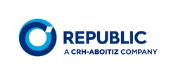Republic cement logo